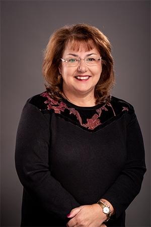 Sue Cawthray