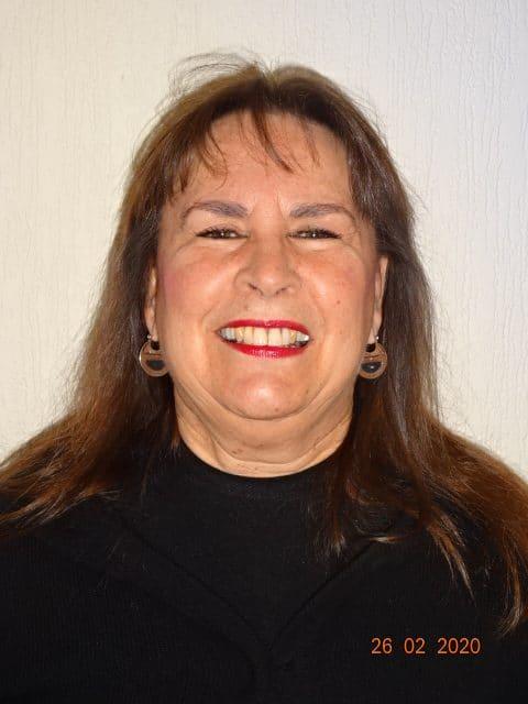 Sue Nutter